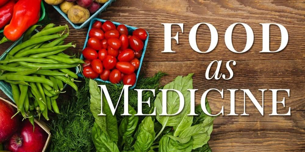5 Ways to Use Food as Medicine