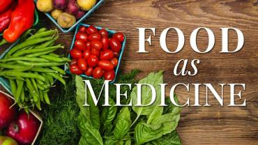 5 Ways to Use Food as Medicine