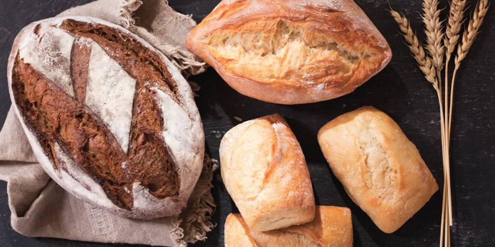 Whole Grain Bread Nutrition